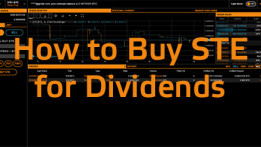 How to Buy STE Tokens for Dividends?